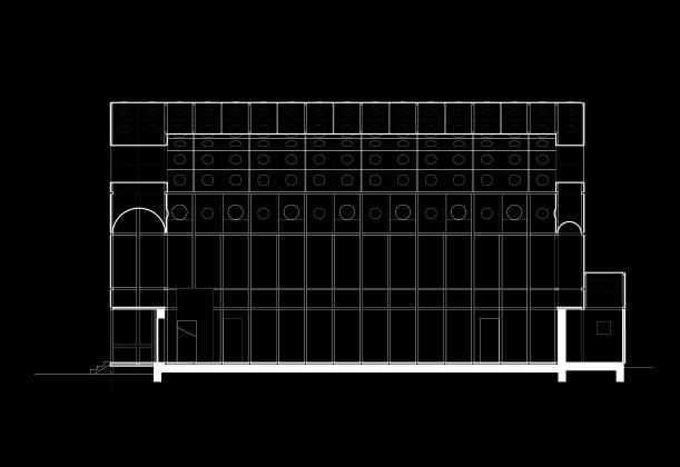 saas architectes genève - HAITI, Chapelle à Damassine