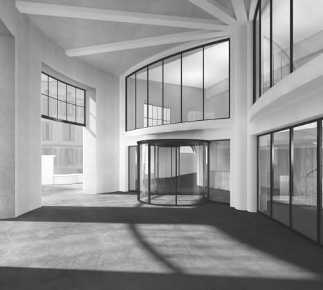 saas architectes genève - Ancien Manège, Genève