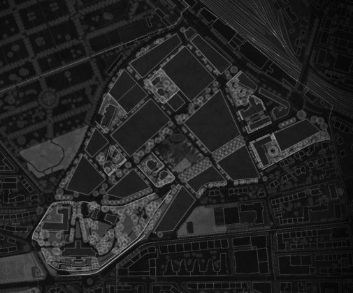 saas architectes genève - Inselspital Bern