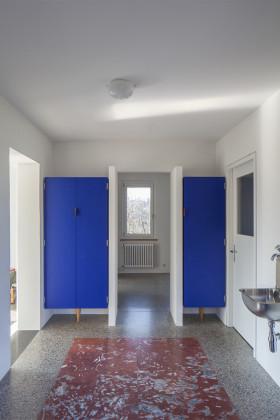 saas architectes genève - Chexbres, villa