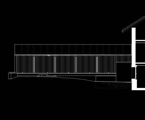 saas architectes genève - Transformation à Jussy