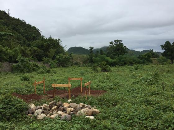 saas architectes genève - HAITI Parc artisanal