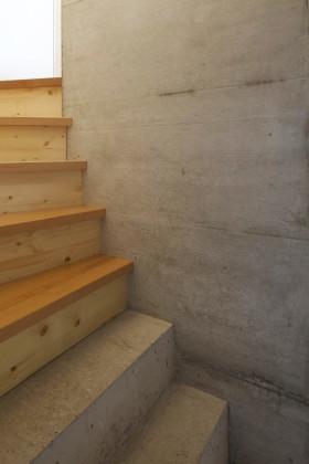 saas architectes genève - Correvon, transformation