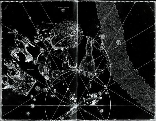 saas architectes genève - Constellations